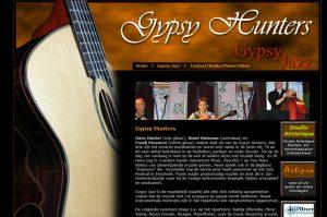 gypsy hunters